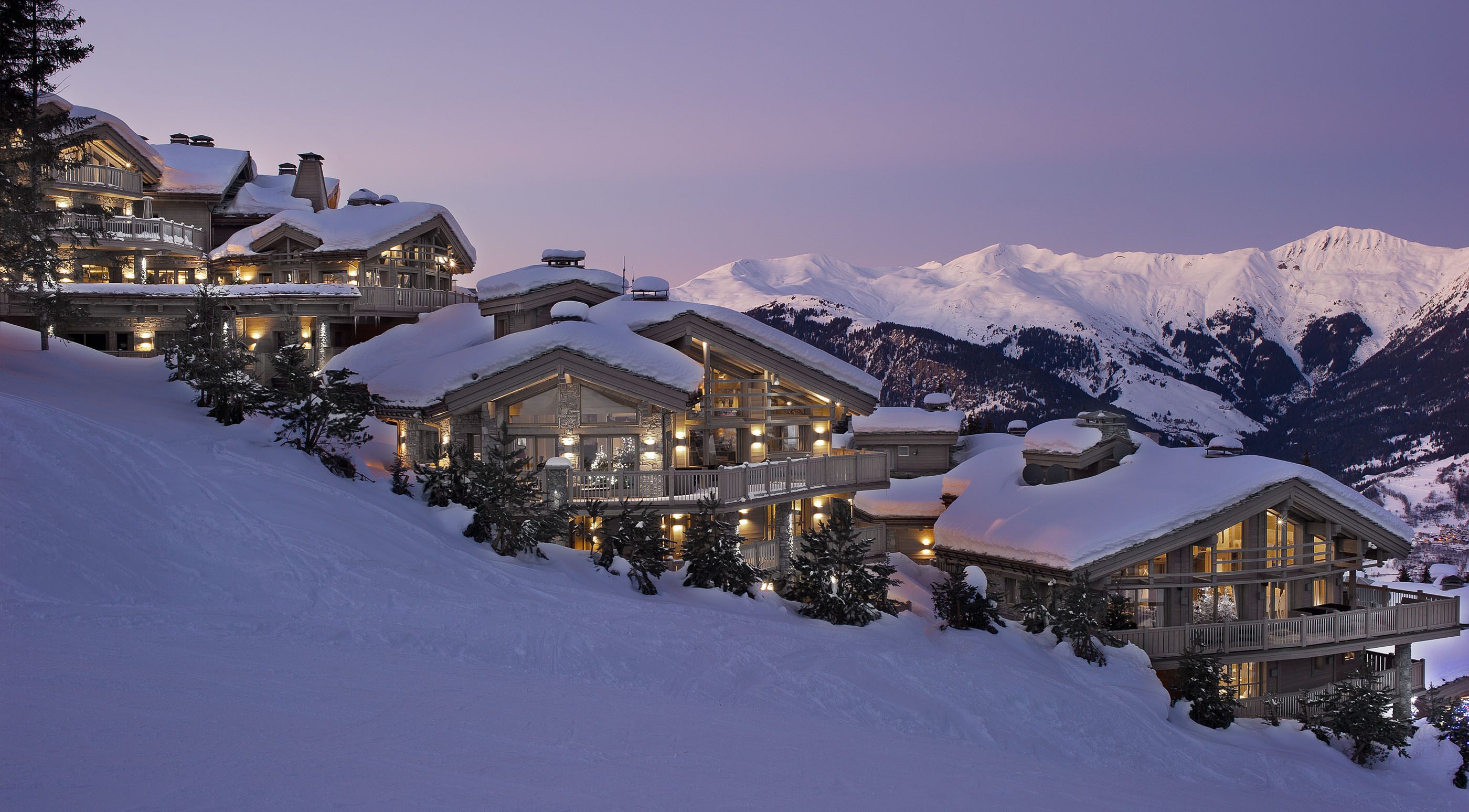 Le K2 Palace Courchevel